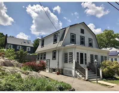 12 Cantwell Rd, Milton, MA 02186 - MLS#: 72335123