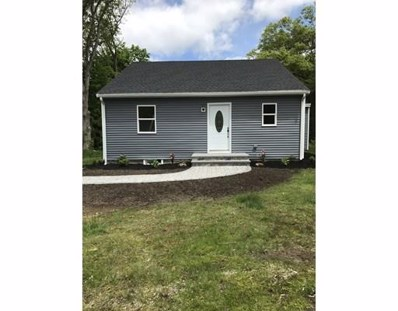 704 Plymouth St, Middleboro, MA 02346 - MLS#: 72335139