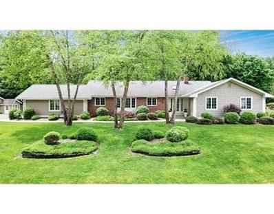 250 Twin Hills Dr, Longmeadow, MA 01106 - MLS#: 72335200