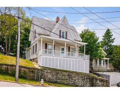 233 Weetamoe Street, Fall River, MA 02720 - MLS#: 72335230