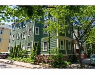 195 Cypress Street UNIT 2, Brookline, MA 02445 - MLS#: 72335244