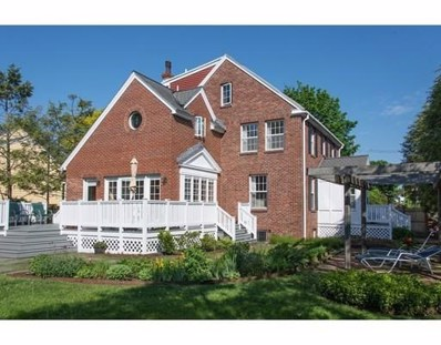 One Greystone Road, Marblehead, MA 01945 - MLS#: 72335258