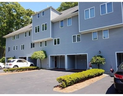711 Sherwood Forest Lane UNIT 711, Saugus, MA 01906 - MLS#: 72335286