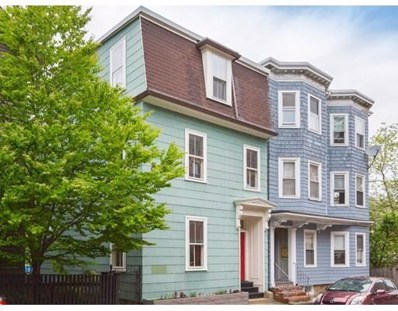 81 Walnut St, Brookline, MA 02445 - MLS#: 72335287