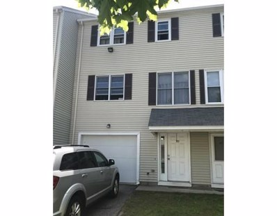 39 Towle Dr UNIT 39, Holden, MA 01520 - MLS#: 72335291