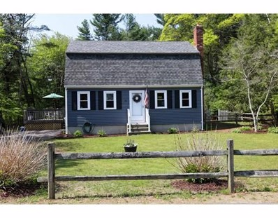 52 Dorothy Dr, Plymouth, MA 02360 - MLS#: 72335310