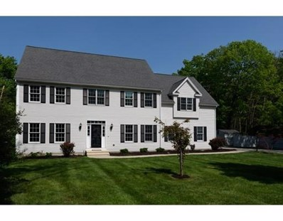 376 Crawford St, Northborough, MA 01532 - MLS#: 72335317
