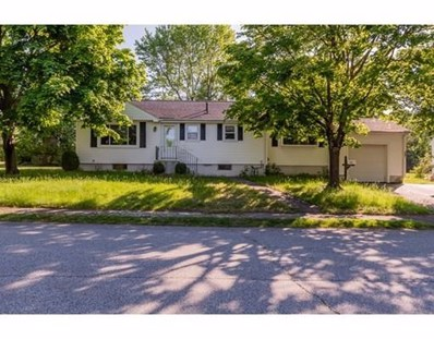 187 Moreland Road, Weymouth, MA 02191 - MLS#: 72335344