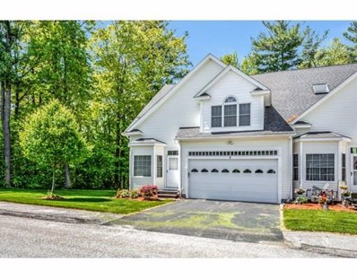 8 Afra Dr UNIT 8, Shrewsbury, MA 01545 - MLS#: 72335350