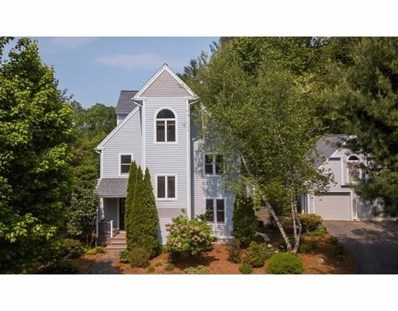 44 Winterberry Lane, Northampton, MA 01062 - MLS#: 72335370