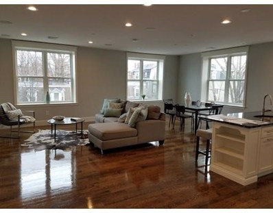 57 L Street UNIT 12, Boston, MA 02127 - MLS#: 72335371