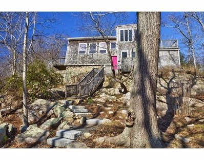 44 Thatcher Rd, Rockport, MA 01966 - MLS#: 72335407
