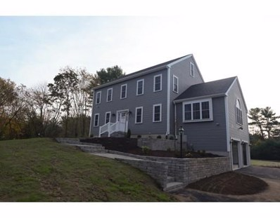 181 Lincoln Street, Norton, MA 02766 - MLS#: 72335417