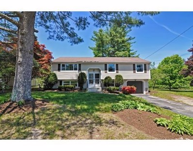 99 Chemung St, Stoughton, MA 02072 - MLS#: 72335439