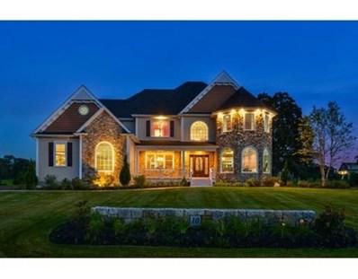 10 Amber Drive, Wrentham, MA 02093 - MLS#: 72335469