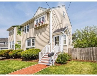 12 Narragansett Road, Quincy, MA 02169 - MLS#: 72335472