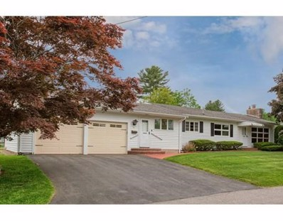 10 Schley Street, Methuen, MA 01844 - MLS#: 72335478