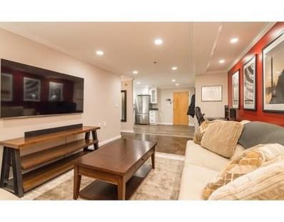 357 Commercial Street UNIT 613, Boston, MA 02109 - MLS#: 72335490