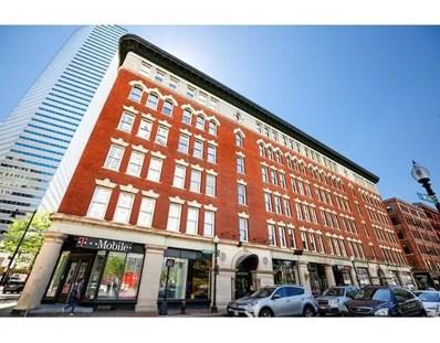 70 Lincoln St UNIT L616, Boston, MA 02111 - MLS#: 72335497