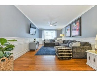 343 Tappan St UNIT 4, Brookline, MA 02445 - MLS#: 72335507