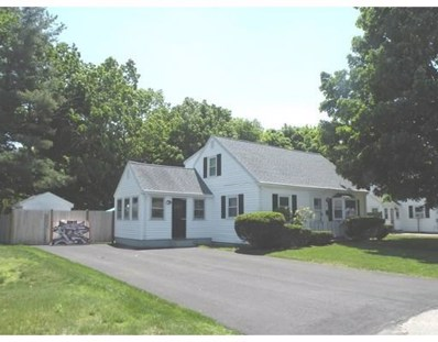 62 Carey Circle, Stoughton, MA 02072 - MLS#: 72335508