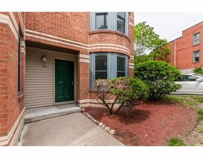 206 Fisher Ave. UNIT 73, Boston, MA 02120 - MLS#: 72335524