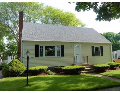 20 Sunset Dr, Peabody, MA 01960 - MLS#: 72335527