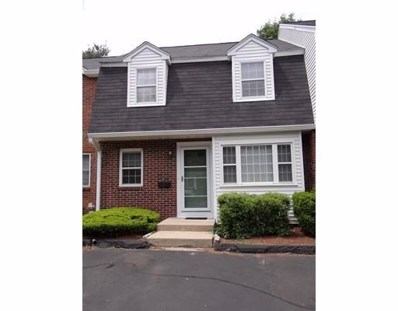 19 Meyer Ter UNIT 19, Canton, MA 02021 - MLS#: 72335529