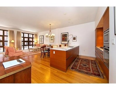 7 Warren Ave UNIT 6, Boston, MA 02116 - MLS#: 72335531