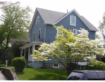 26 Laurier St, Worcester, MA 01603 - MLS#: 72335534
