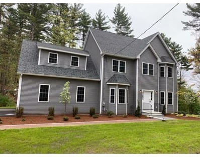 11 Cowdry Hill Road, Westford, MA 01886 - MLS#: 72335565