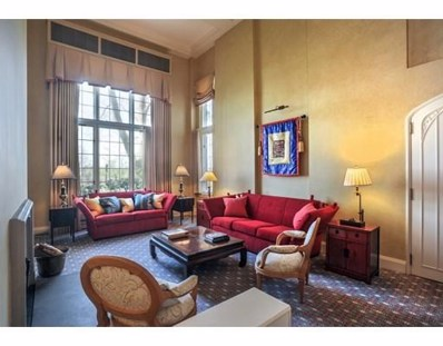 987 Memorial Dr UNIT G71, Cambridge, MA 02138 - MLS#: 72335627
