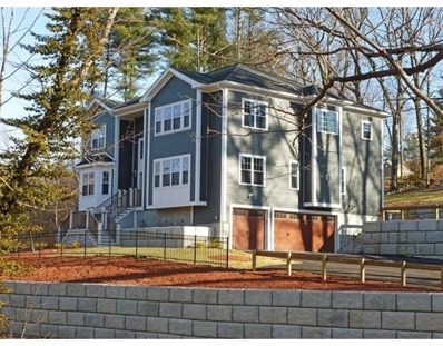 5 Chestnut Lane, Littleton, MA 01460 - MLS#: 72335629