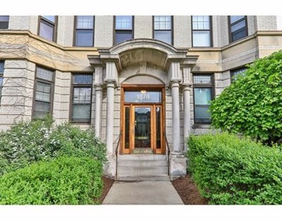 1874 Commonwealth Ave UNIT 8, Boston, MA 02135 - MLS#: 72335631