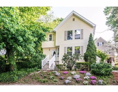11 Hastings Lane, Medford, MA 02155 - MLS#: 72335636