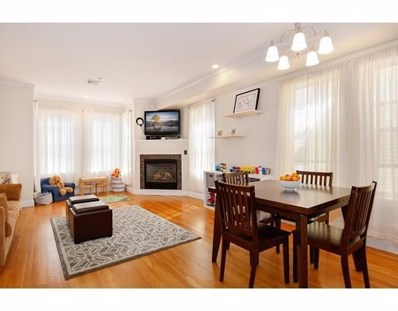 25 Lake St UNIT 2, Somerville, MA 02143 - MLS#: 72335640