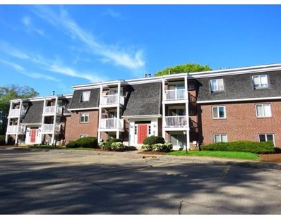 49 Will Dr UNIT 126, Canton, MA 02021 - MLS#: 72335642
