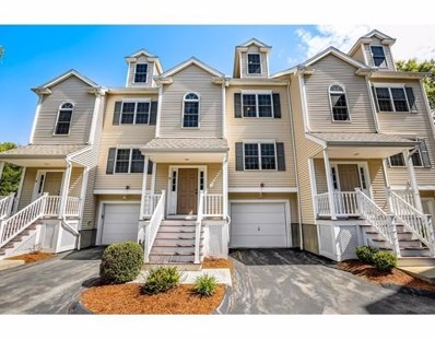 10 Middlesex Ave UNIT 18, Wilmington, MA 01887 - MLS#: 72335659