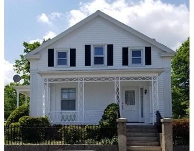 1173 Pleasant Street, New Bedford, MA 02740 - MLS#: 72335677