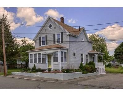 2 Fenton Street, Peabody, MA 01960 - MLS#: 72335680
