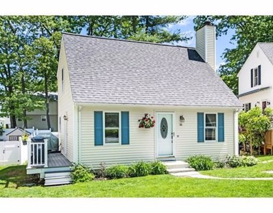 38 Tecumseh Trl UNIT 38, Marlborough, MA 01752 - MLS#: 72335689
