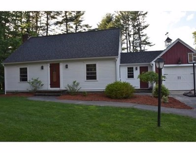95 Dudley Oxford Road, Dudley, MA 01571 - MLS#: 72335695