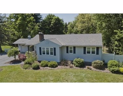 517 East St, Easthampton, MA 01027 - MLS#: 72335696