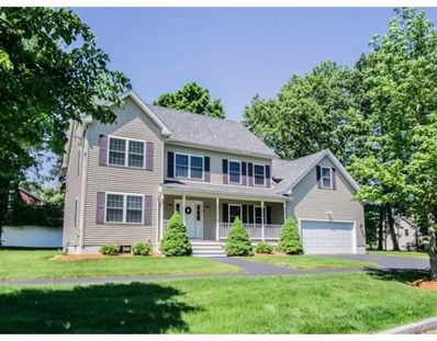 6 Benjamin Lane, Reading, MA 01867 - MLS#: 72335710