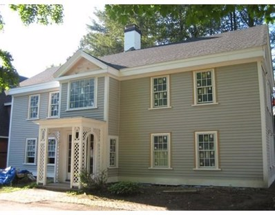 59 Central Street, Andover, MA 01810 - MLS#: 72335724