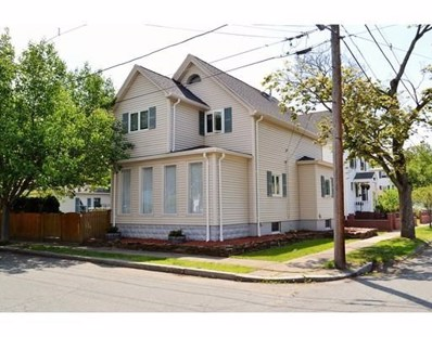 20 State Street Extension, Peabody, MA 01960 - MLS#: 72335747