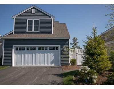 4 Jamison Way UNIT 4, Plymouth, MA 02360 - MLS#: 72335752