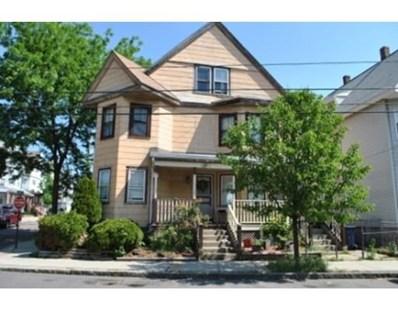 46 Cottage St., Everett, MA 02149 - MLS#: 72335754
