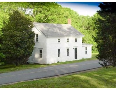 8 Old Stone Church Road, Tiverton, RI 02878 - MLS#: 72335789