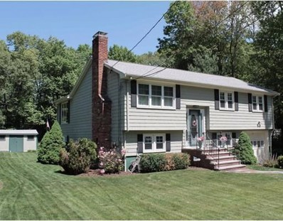 15 Chandler Road, Burlington, MA 01803 - MLS#: 72335792